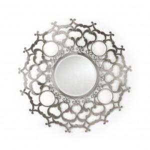 Seraphs And Circles Mirror