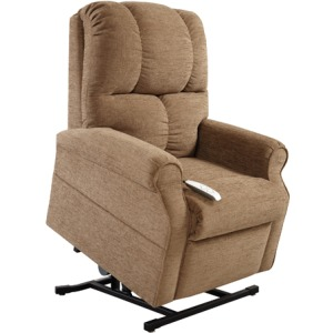 , 3-Position Reclining Lift Chair
