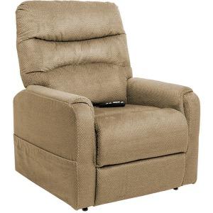 Chaise Lounger w/Heat & Massage