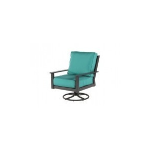 Sienna Deep Seating Swivel Rocker Lounge Chair
