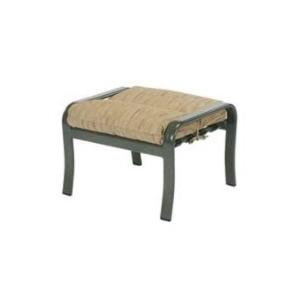 Sonata Cushion Ottoman