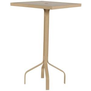 """Avalon II 30"""" Square Balcony Table"""