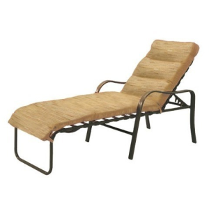 Sonata Cushion Chaise Lounge