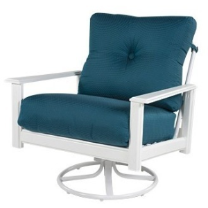 Hampton Swivel Rocker Lounge Chair