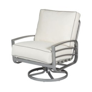 Skyway Swivel Rocker Lounge Chair