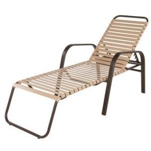 Anna Maria Strap Chaise Lounge