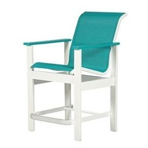 Kingston Sling Balcony Chair