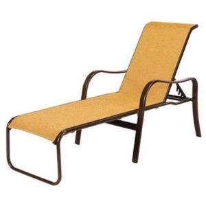 Sonata Sling Chaise Recliner