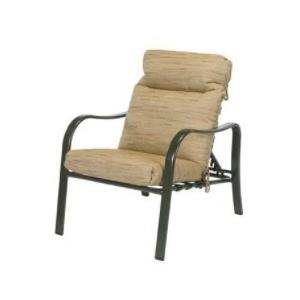 Sonata Cushion Recliner