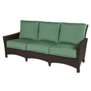 Palmer Wicker Sofa