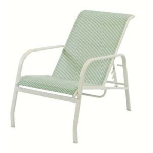 Ocean Breeze Sling Recliner