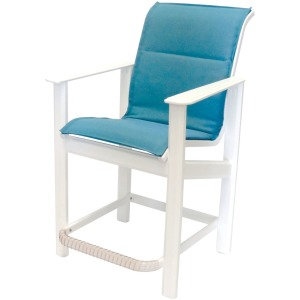 Hampton Sling Balcony Chair