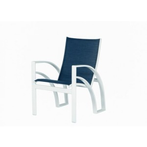 Phoenix Sling Dining Arm Chair