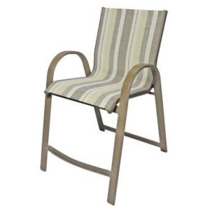Anna Maria Sling Balcony Chair