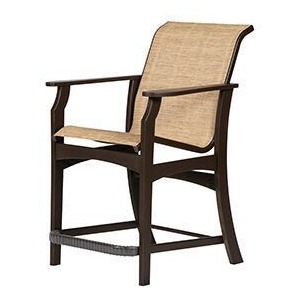 Covina Sling Balcony Chair