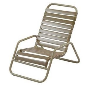 Country Club Strap Sand Chair
