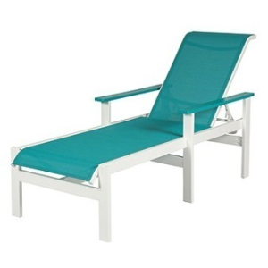 Kingston Sling Chaise Lounge