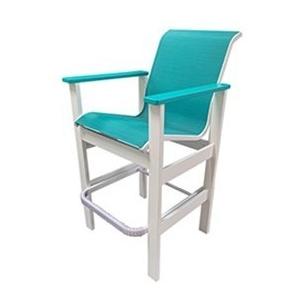 Kingston Sling Bar Chair