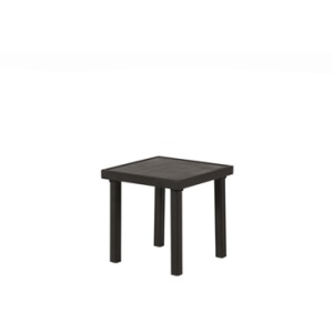 "Avalon II 18"" Square Side Table"