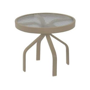 "24"" Round Side Table"