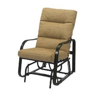 Sonata Cushion Single Glider