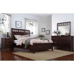 Queen Sleigh Storage Bedroom Suite