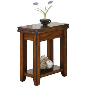 Mango Chairside Table