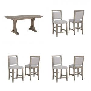 Xena 7PC Dining Set