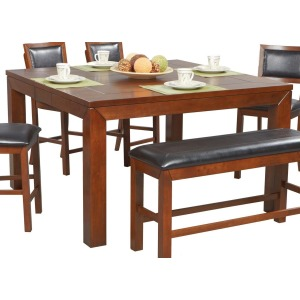 "Franklin 60"" Tall Leg Table"