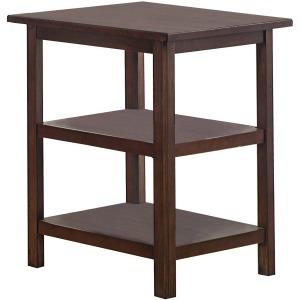 "24"" Corner Table"