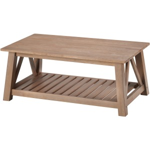 "Riverside 50"" Coffee Table"