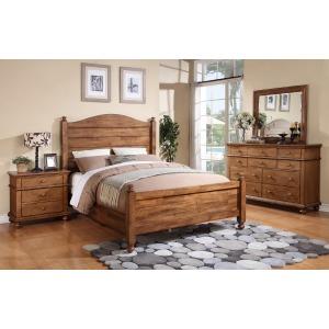 Panel Bedroom Suite