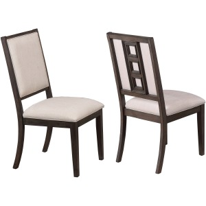 Hartford Cushioned Back Side Chair