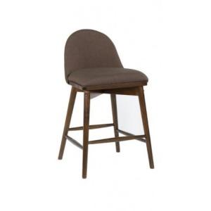 Santana Upholstered Barstool
