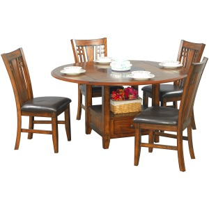 5pc Zahara Table Set