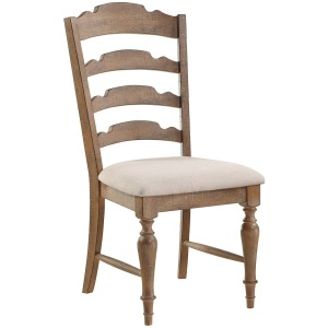 Austin Ladder Back Side Chair