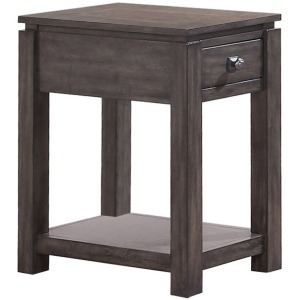 "Hartford 14"" Chairside Table"