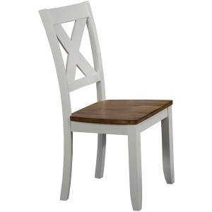 Pacifica X Back Side Chair