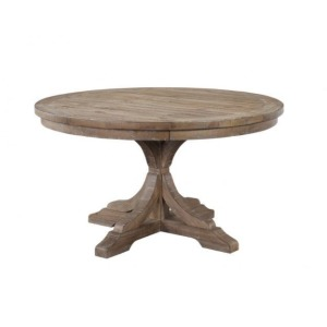 "Augusta 54"" Round Table"