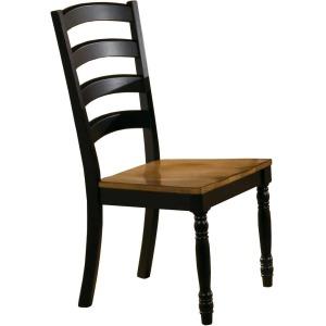 Ladder-back Side Chair