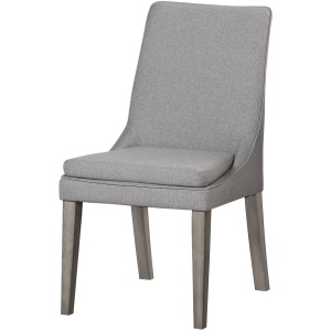 Xena Scultped Parson Side Chair