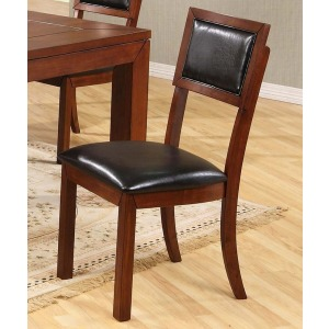 Franklin Cushion Back Side Chair