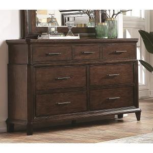 Kentwood Dresser