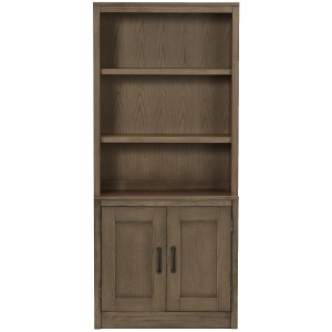 "Eastwood 32"" Door Bookcase"