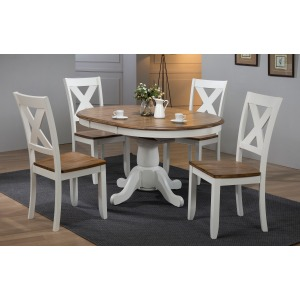 Pacifica 5PC Dining Set