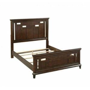 Kentwood Queen Bed