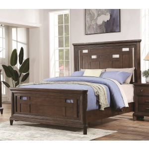 Kentwood Queen Bed