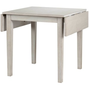 "46"" Leg Table w/ 2-8"" w/Drop Leaves"