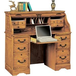 """48"""" Rolltop Desk"""
