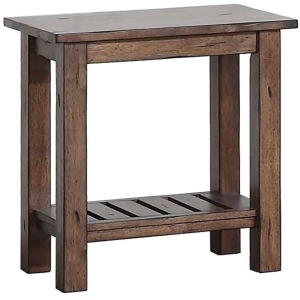 "Carmel 14"" Chairside Table"